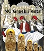 Russian Nesting Dolls at NC Festivals and Shows