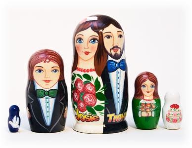 Your Special Russian Bride 92