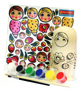 DIY Nesting Doll Kit