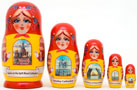 St. Petersburg Russian Nesting Doll