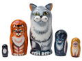 Cat Lover Gifts at GoldenCockerel.com