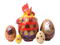 Easter Gifts at GoldenCockerel.com