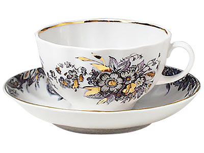 Reflections Tea Cup only NO Saucer
