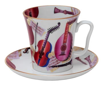 Musical Instruments Special Order Exclusive Mug