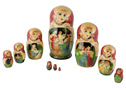 Fairy Tale Doll Assortment B