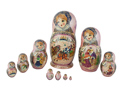Fairy Tale Doll Assortment C