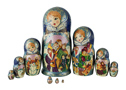 Fairy Tale Doll Assortment E
