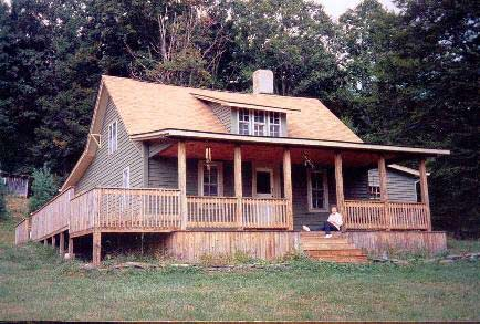 Guest House Vacation Rental