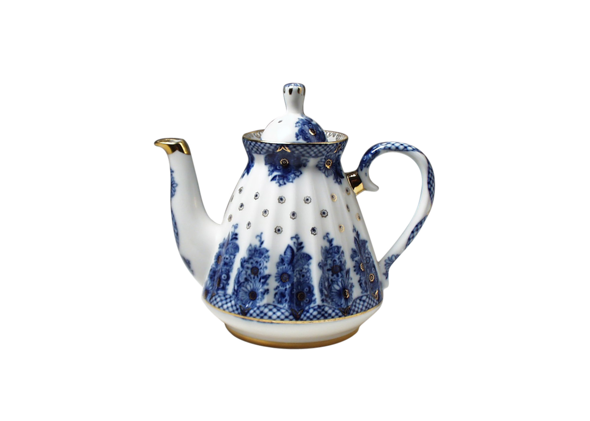 Buy Brides Maid Porcelain Teapot at GoldenCockerel.com