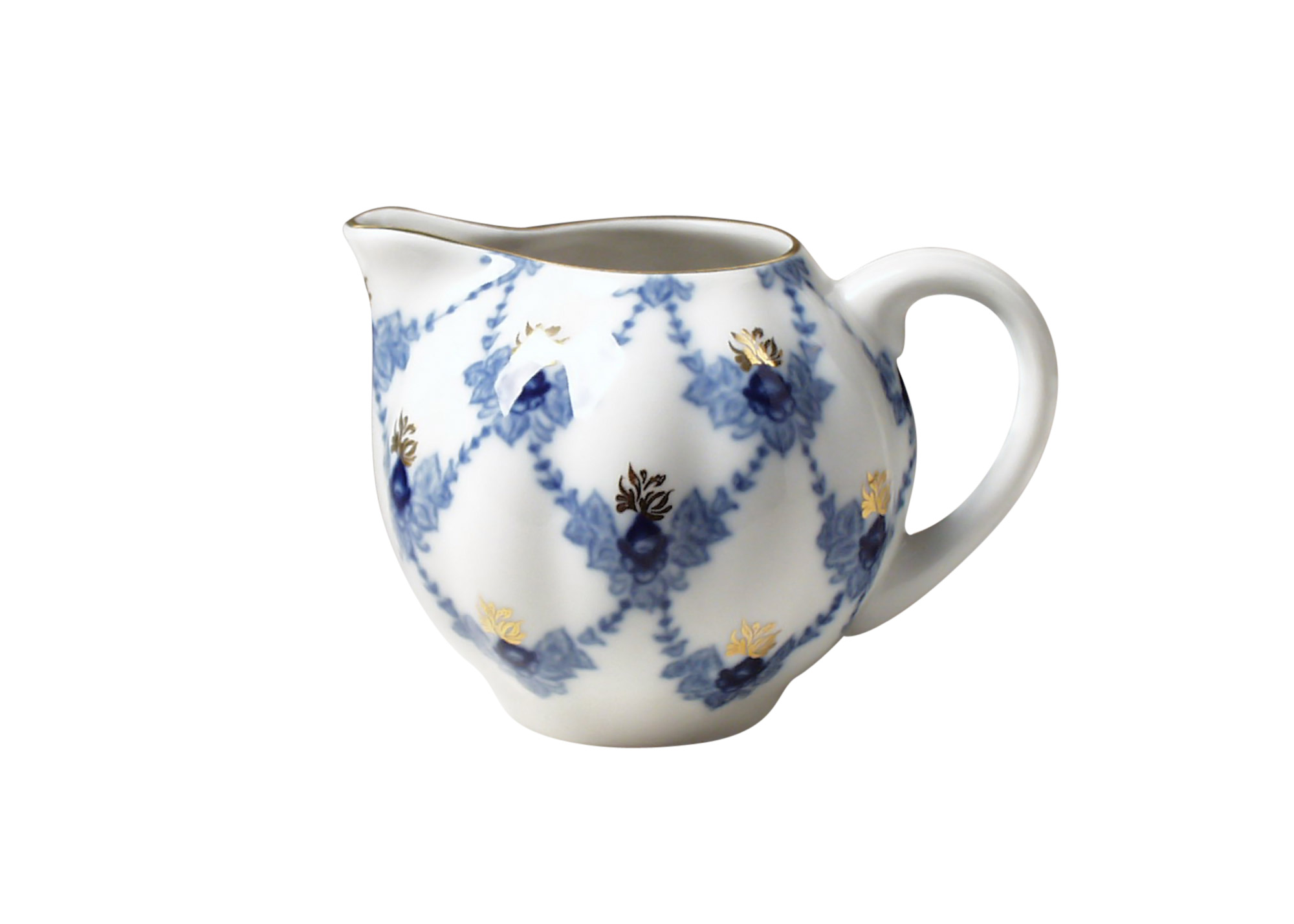 Buy Evening Time Creamer at GoldenCockerel.com