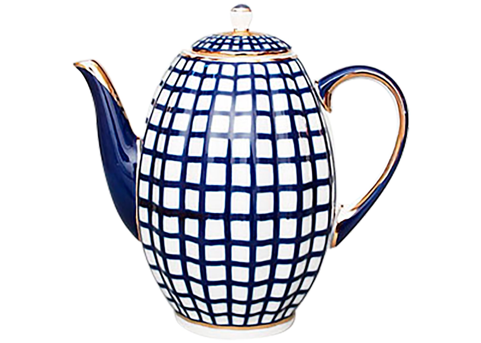 Buy Quatro Coffeepot at GoldenCockerel.com