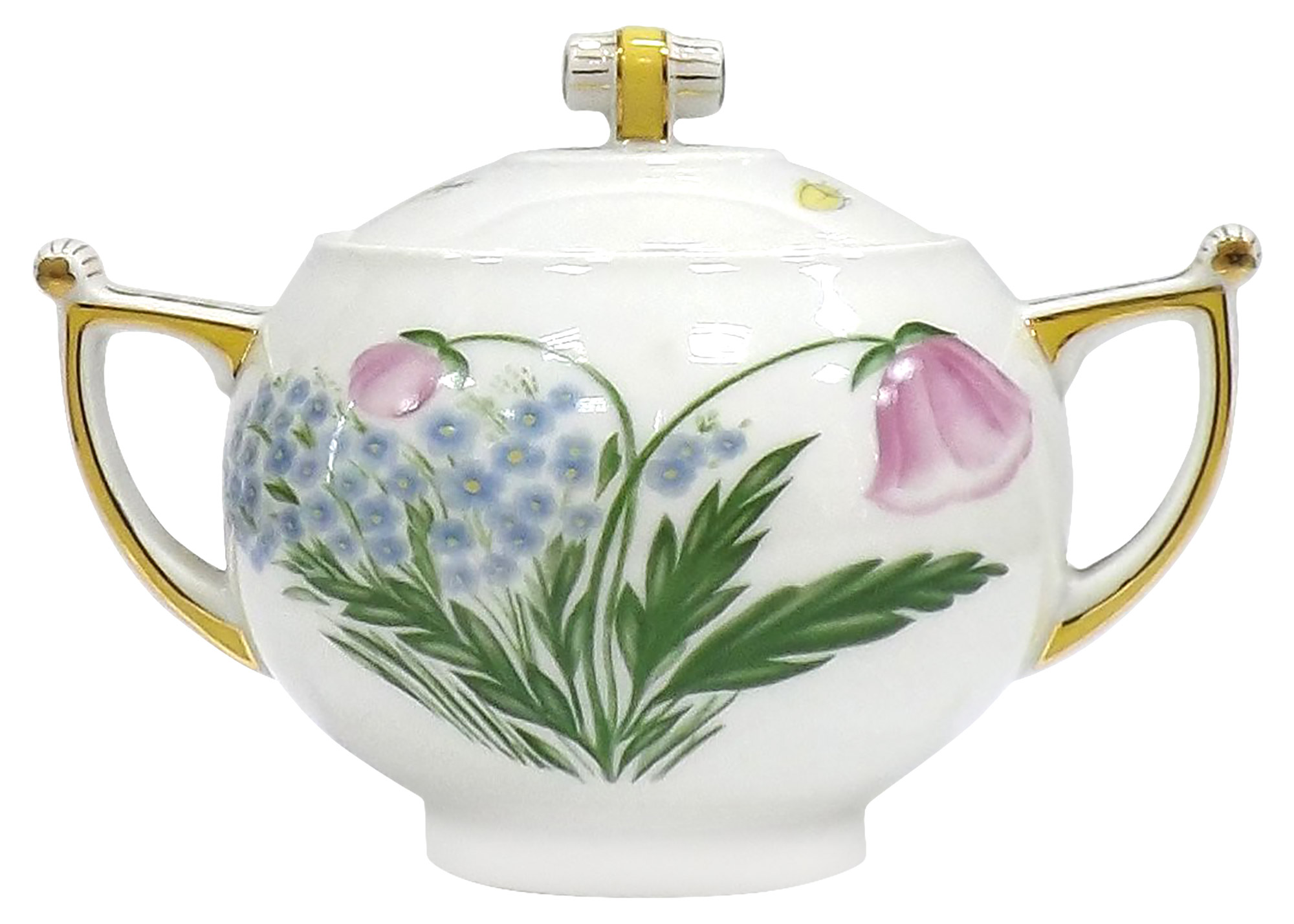 Buy Wayside Near Tarusa 20pc. Tea Set for 6 at GoldenCockerel.com