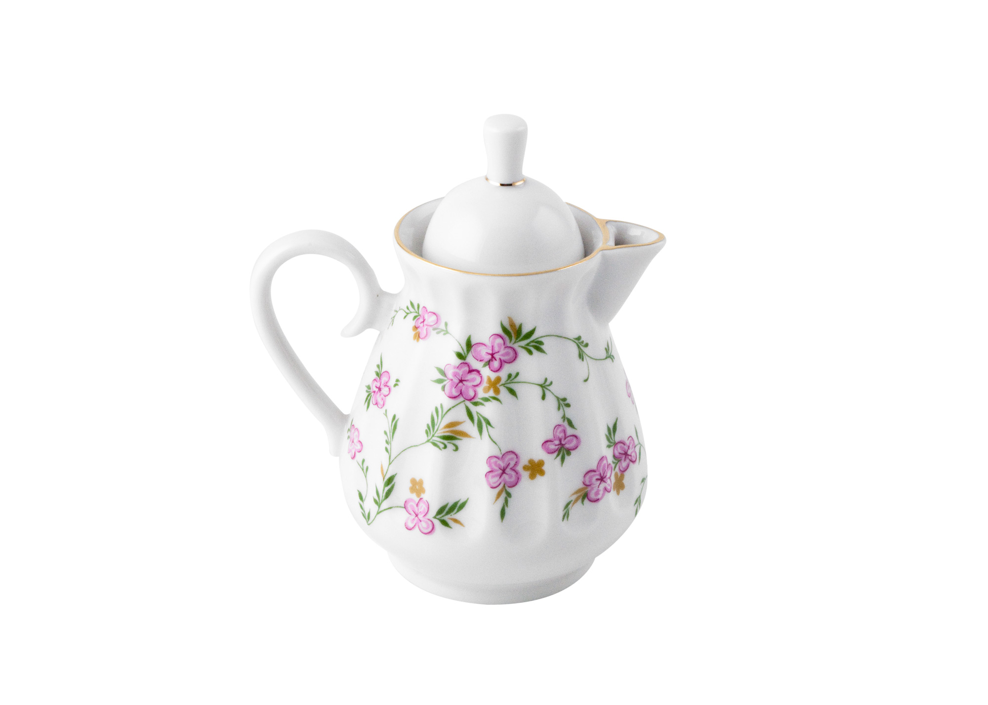 Buy Victorian Pattern Creamer at GoldenCockerel.com